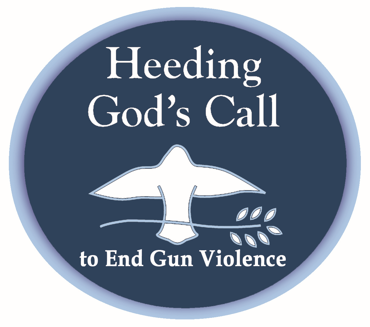 Heeding God's Call to End Gun Violence